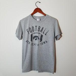 Iowa Football T-shirt
